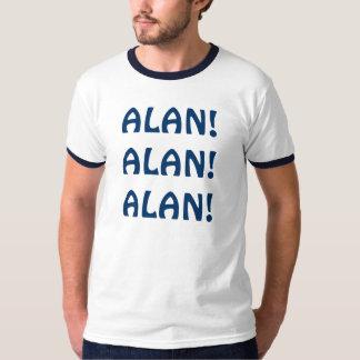 ALAN! Tshirt
