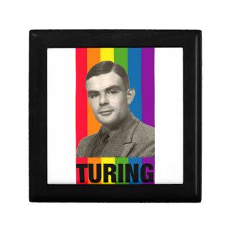 Alan Turing Gift Box