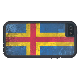 Aland Islands Case For iPhone 5