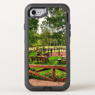 Åland OtterBox Defender iPhone 8/7 Case