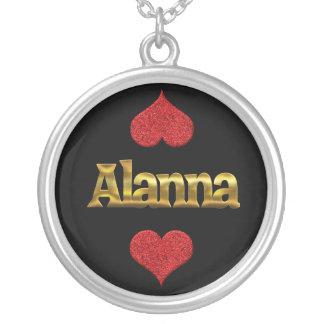 Alanna necklace