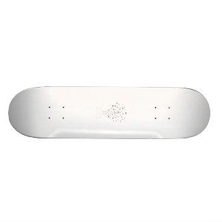 Alapaca Party Skate Deck
