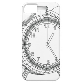 alarm clock case for the iPhone 5