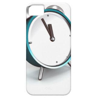 Alarm clock iPhone 5 case