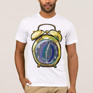 Alarm Clock Mens T-Shirt