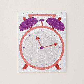 Alarm Clock Jigsaw Puzzle