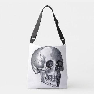 Alas, poor Yorick! and Them Bones mash-up bag