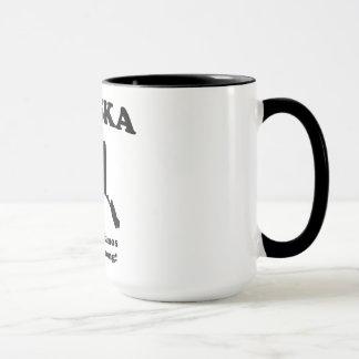 Alaska 11,623 Eskimos Can't Be Wrong! Mug