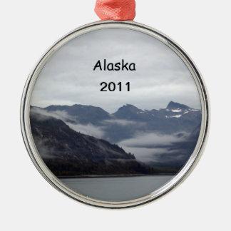 Alaska 2011 christmas ornaments
