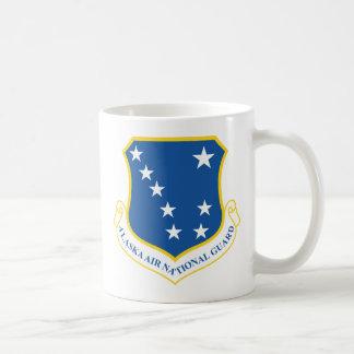 Alaska Air National Guard Mugs