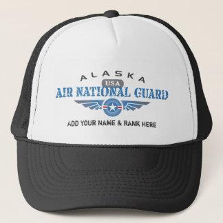 Alaska Air National Guard Trucker Hat