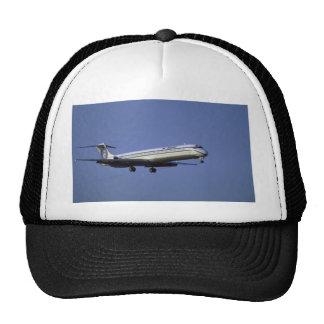 Alaska Airlines MD-80 Mesh Hats