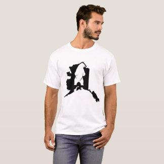 Alaska Bear t-shirt