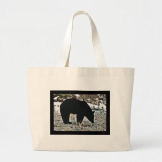 Alaska Black Bear Bag