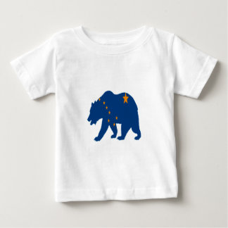 Alaska Bound Baby T-Shirt