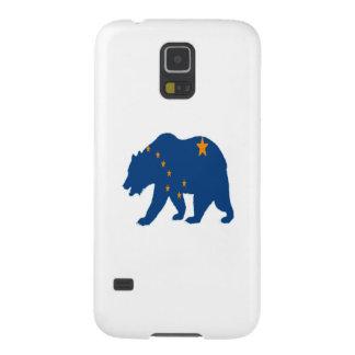 Alaska Bound Galaxy S5 Case