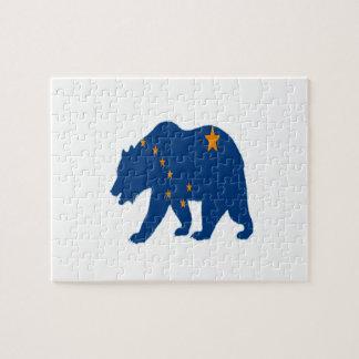 Alaska Bound Jigsaw Puzzle