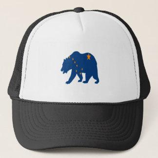 Alaska Bound Trucker Hat