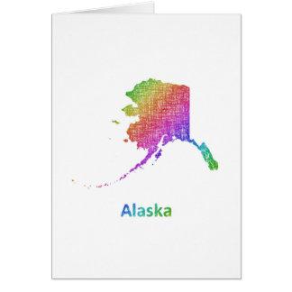 Alaska Card
