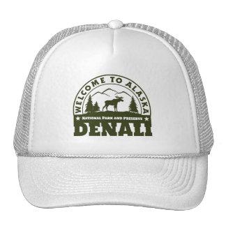 Alaska. Denali National Park and Preserve Cap