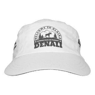 Alaska. Denali National Park and Preserve Hat