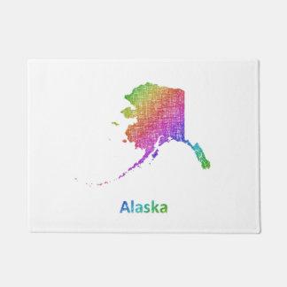 Alaska Doormat