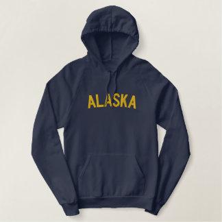 Alaska Embroidered Shirt