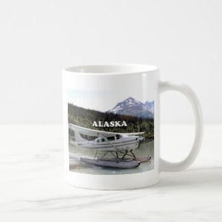 Alaska: Float plane, Trail Lake 3 Coffee Mug