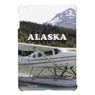 Alaska: Float plane, Trail Lake 3 Cover For The iPad Mini