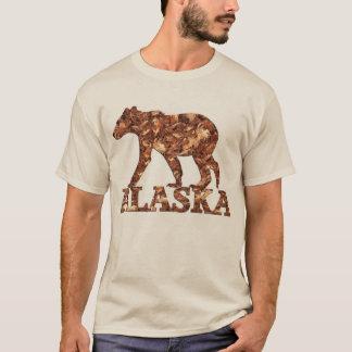 Alaska Grizzly Tshirt