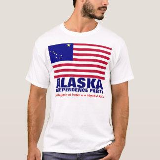 ALASKA INDEPENDENCE PARTY T-Shirt