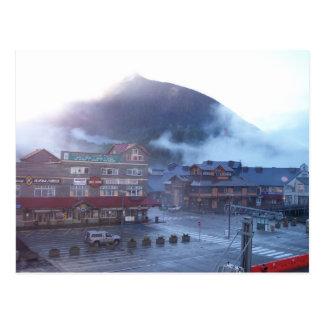 Alaska (Ketchikan) Postcard