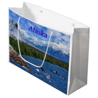 Alaska Large Gift Bag