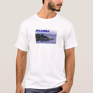 Alaska Lighthouse T-Shirt
