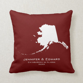Alaska Love Cushion