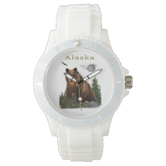 Alaska merchandise watch