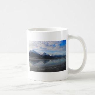 Alaska mountains5 coffee mug
