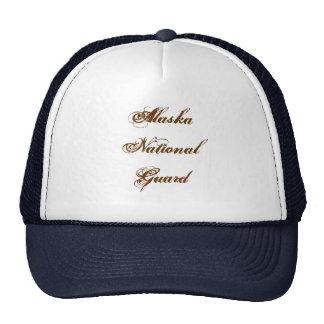 Alaska National Guard Cap