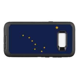Alaska OtterBox Defender Samsung Galaxy S8+ Case