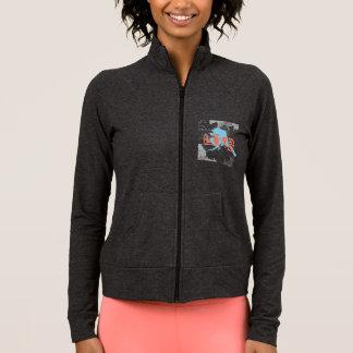 alaska pride jacket