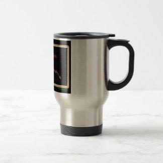 Alaska Rig Up Camo Travel Mug