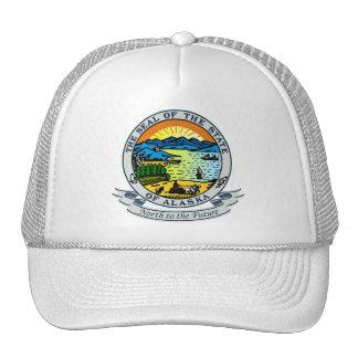 Alaska Seal Cap