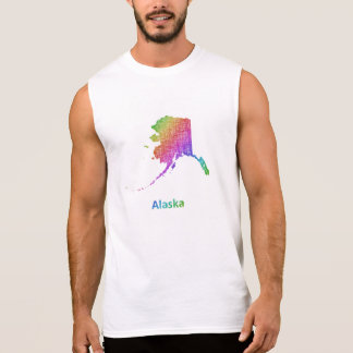 Alaska Sleeveless Shirt