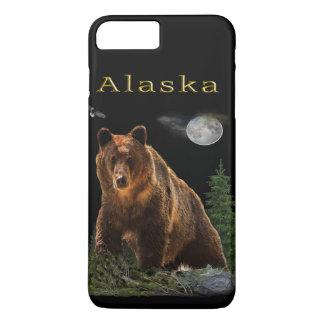 Alaska State merchandise iPhone 8 Plus/7 Plus Case