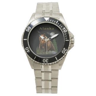 Alaska State merchandise Watch
