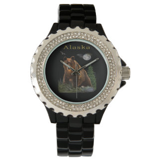 Alaska State merchandise Watch