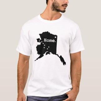 Alaska State Stars t-shirt