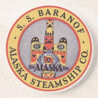 Alaska Steamship Coaster