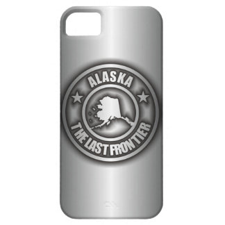 """Alaska Steel"" iPhone 5 Cases"