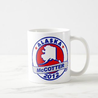 Alaska Thad McCotter Mugs